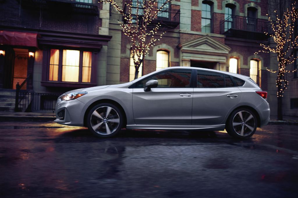 New and Used Subaru Impreza: Prices, Photos, Reviews, Specs - The