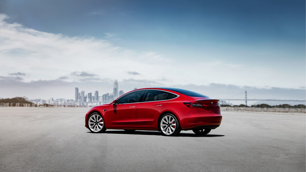 Tesla reworks model names, slashes Model 3 prices again