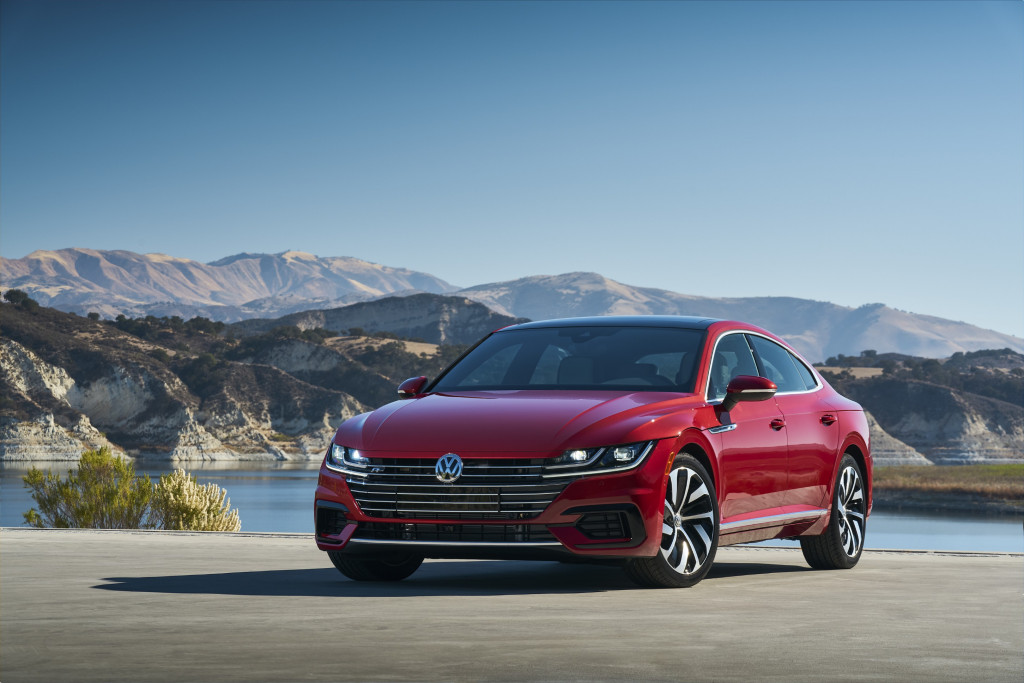 Best New Car Warranty 2020 VW pares back best new car warranty