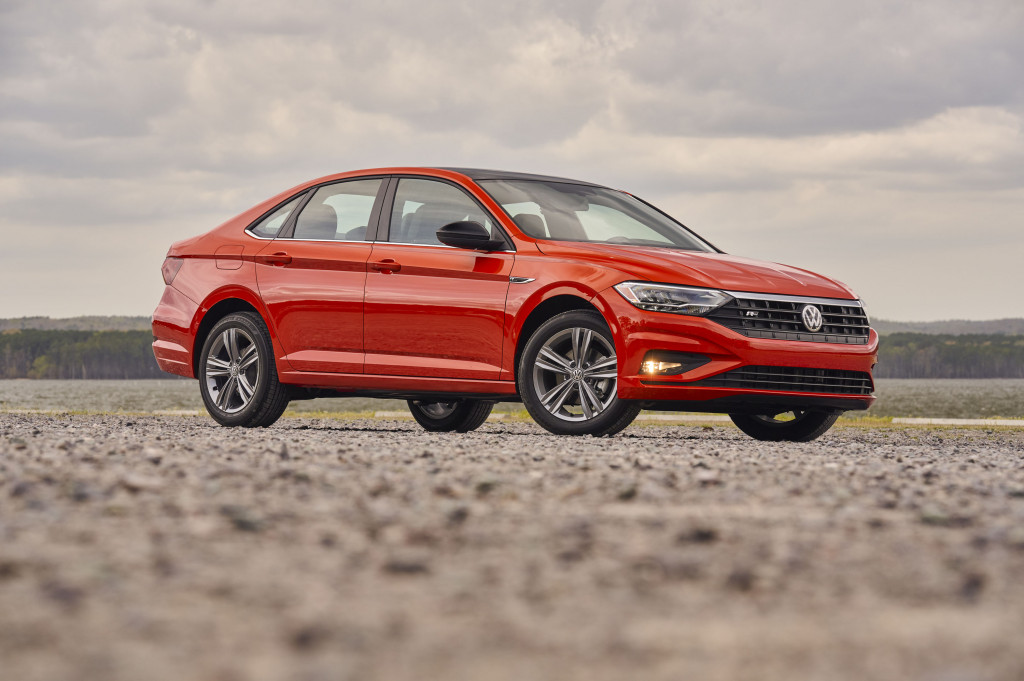 2019 Volkswagen Jetta (VW) Review, Ratings, Specs, Prices, and