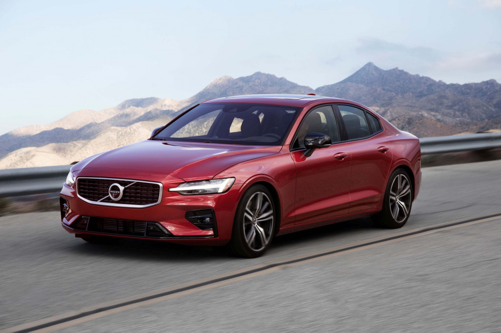 2019 Volvo S60 first drive: Sublimely looking beyond SUVs