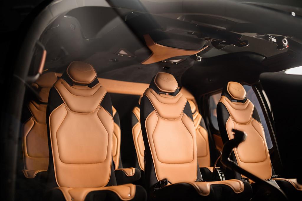 2020 ACH130 Aston Martin Edition