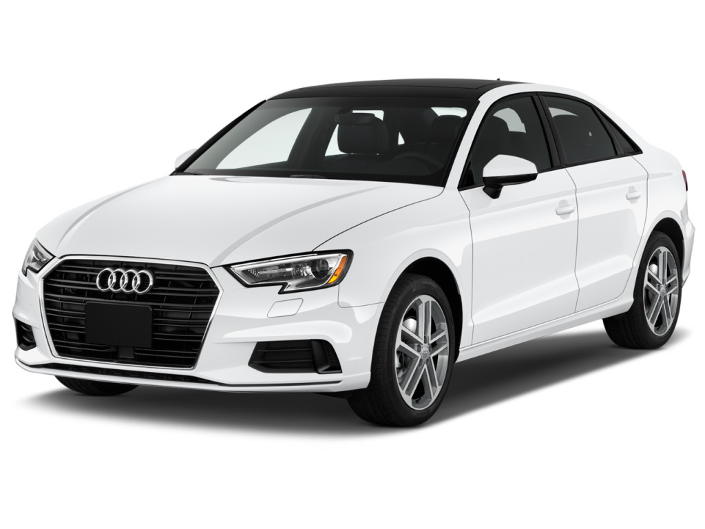 2020 Audi A3 Review Ratings Specs Prices And Photos The Car Connection