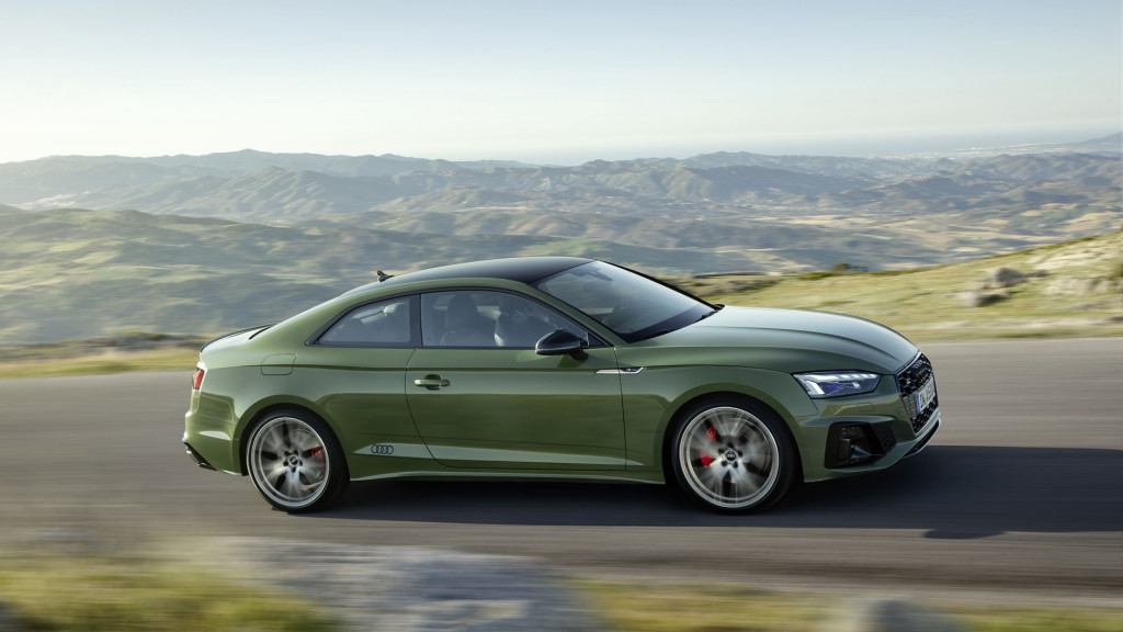 What's new for 2020: Audi