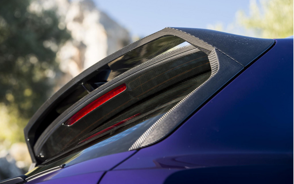 2020 Bentley Bentayga Styling Specification