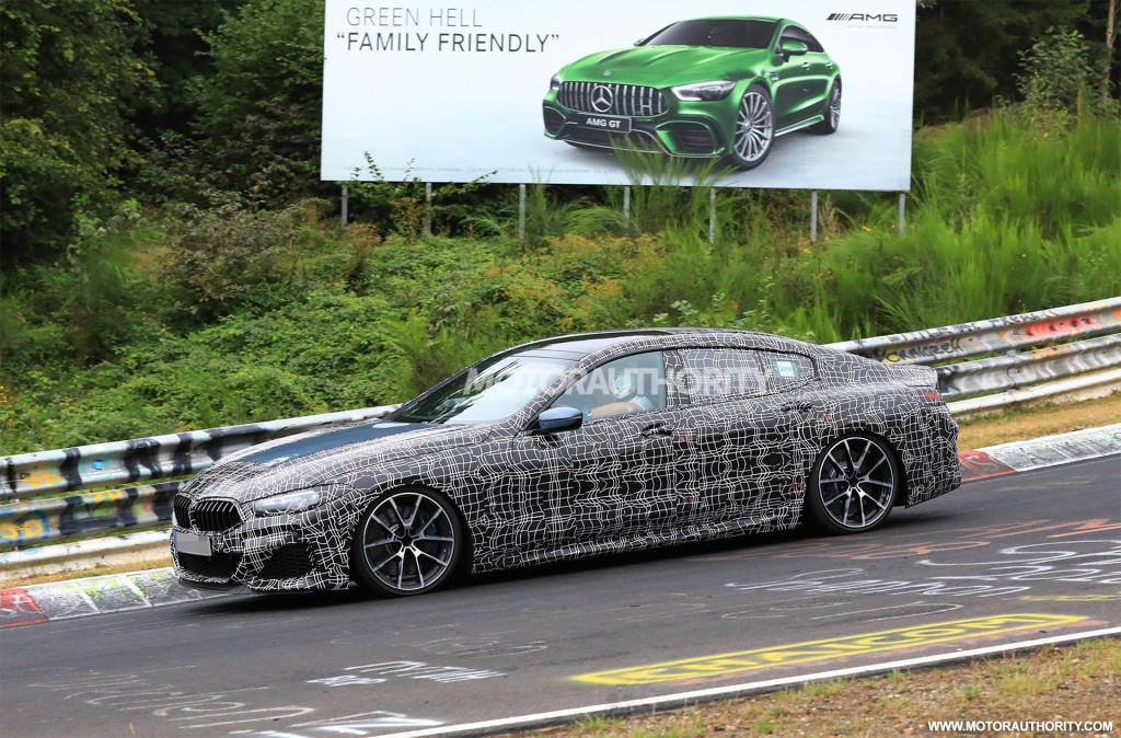 2019 Mazda Mx 5 Miata 2020 Bmw 8 Series Gc 2020 Mercedes Gle Coupe
