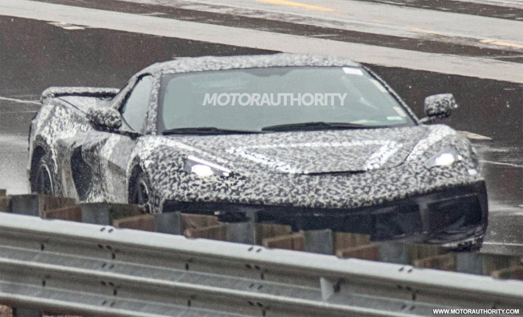 Mid-engine 2020 Chevrolet Corvette, Ferrari SF90 Stradale, 2021 Chevrolet Trailblazer: The Week In Reverse