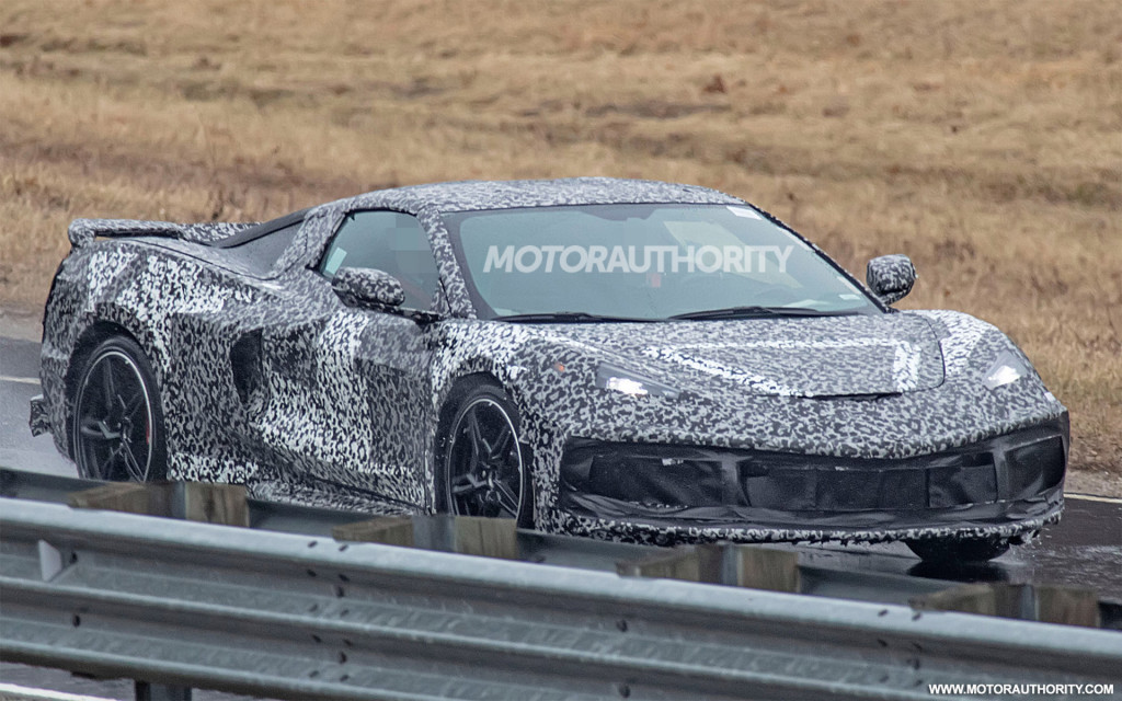 Opinion: What's the point of the mid-engine 2020 Chevrolet Corvette?