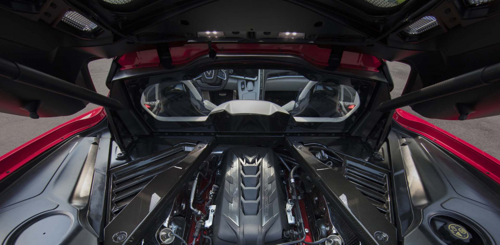 Deep dive: 2020 Chevrolet Corvette Stingray's dual-clutch transmission