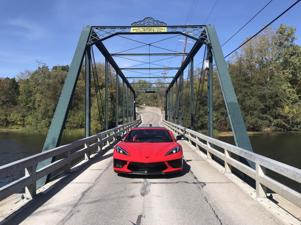 2020 Chevrolet Corvette, 2020 Bentley Flying Spur, VW enthusiast cars: The Week In Reverse