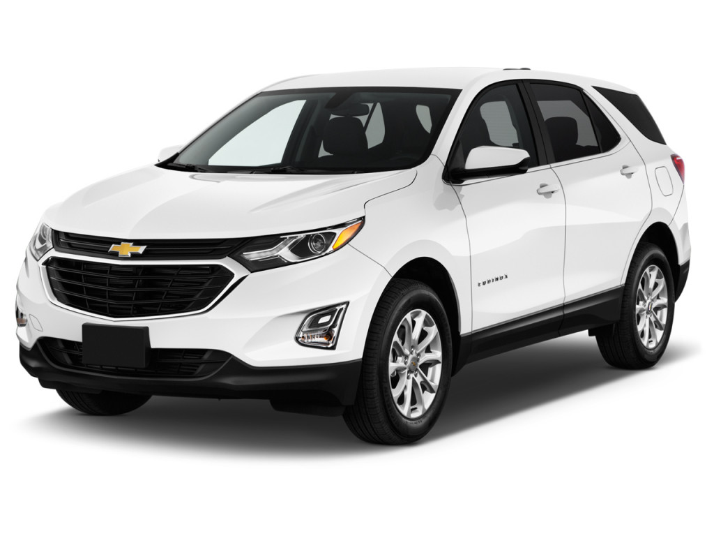 2020 Chevrolet Equinox Price and Review