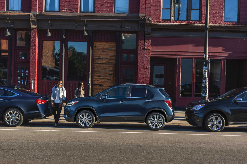 2020 Chevy Trax Redesign News Release >> 2020 Chevrolet Trax Chevy Review Ratings Specs Prices