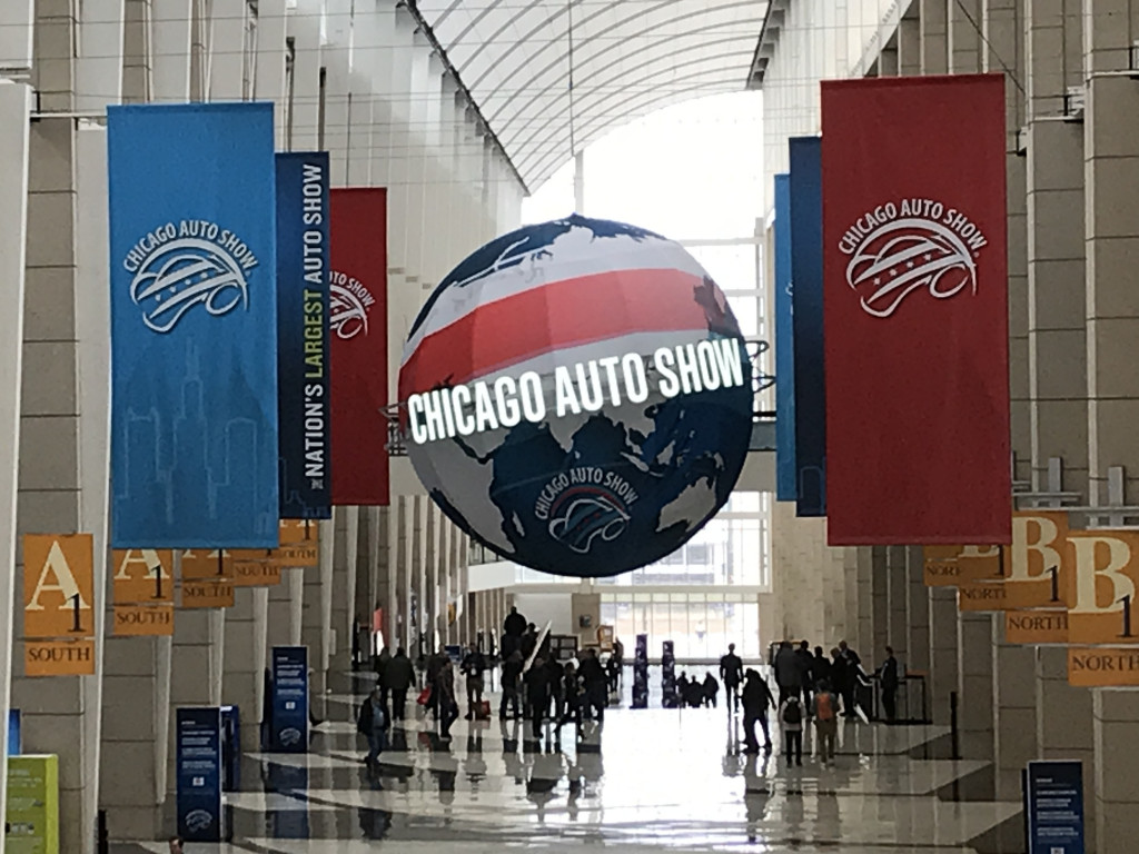 Best of the 2020 Chicago Auto Show: TCC picks the posh and practical