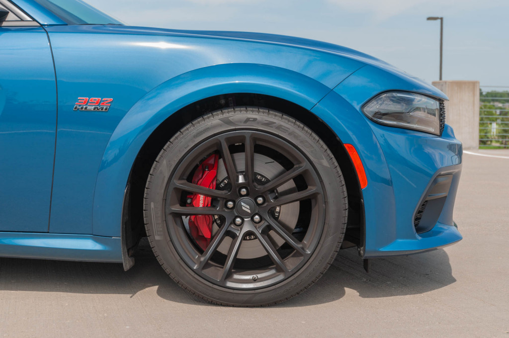 2020 Dodge Charger R / T Scat Pack Widebody