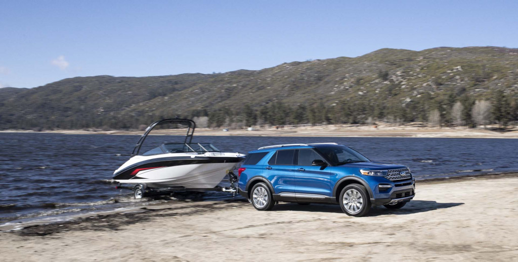 2020 Ford Explorer Priced Manual Transmission Tips 2021 Manual Guide