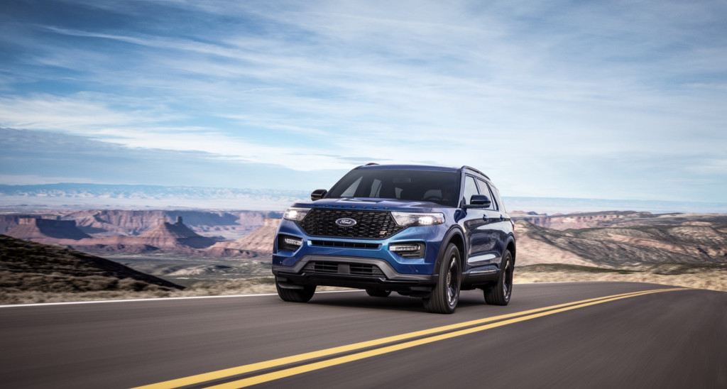 2020 Ford Explorer ST, 2020 BMW X3 M and X4 M, 2020 Ford Mustang Shelby GT500: The Week In Reverse
