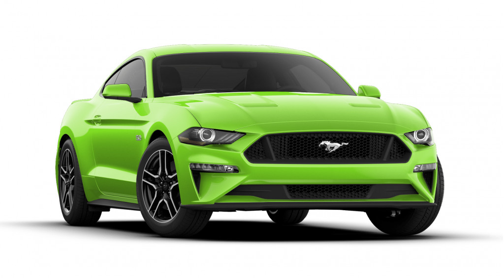Tennessee Ford dealer offers 700-hp supercharged Mustang GTs for $40,000
