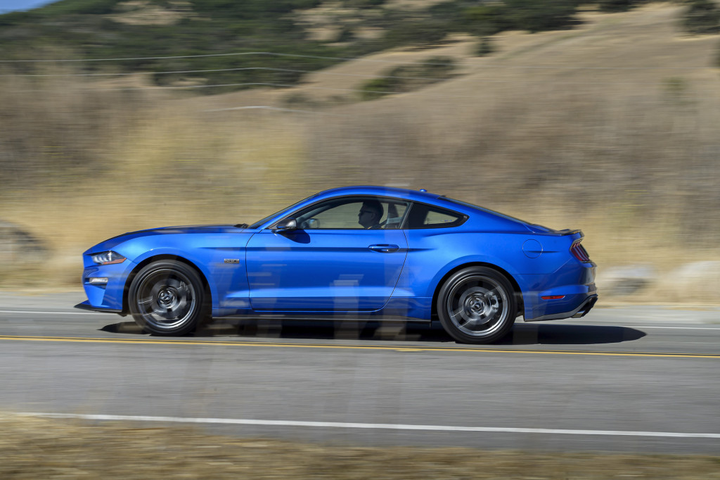 2020 Ford Mustang 2.3 High Performance Package