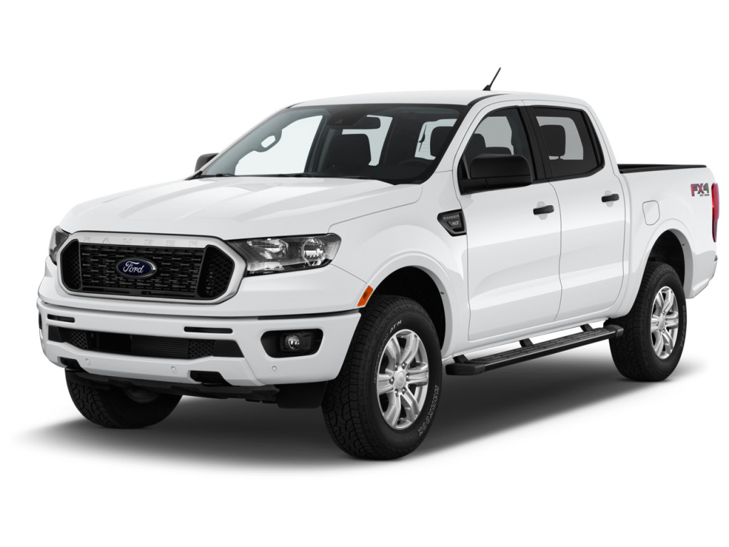 2020 Ford Ranger Review Ratings Specs Prices And Photos The Car Connection