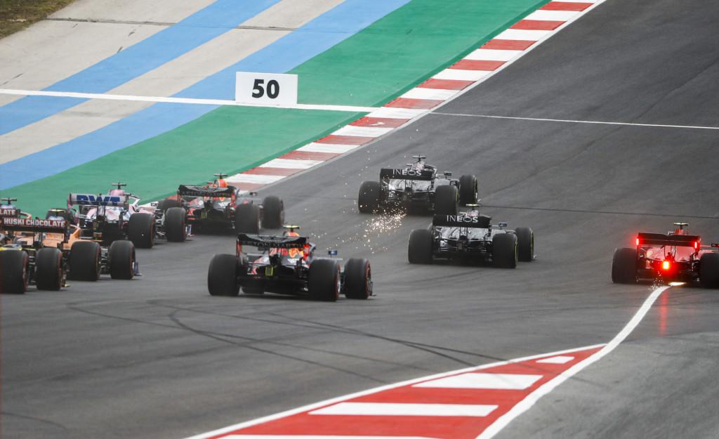 2020 Formula One Portuguese Grand Prix