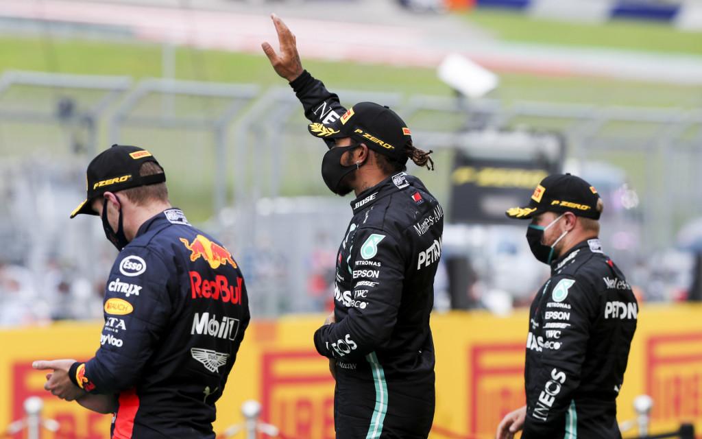 2020 Formula One Styrian Grand Prix