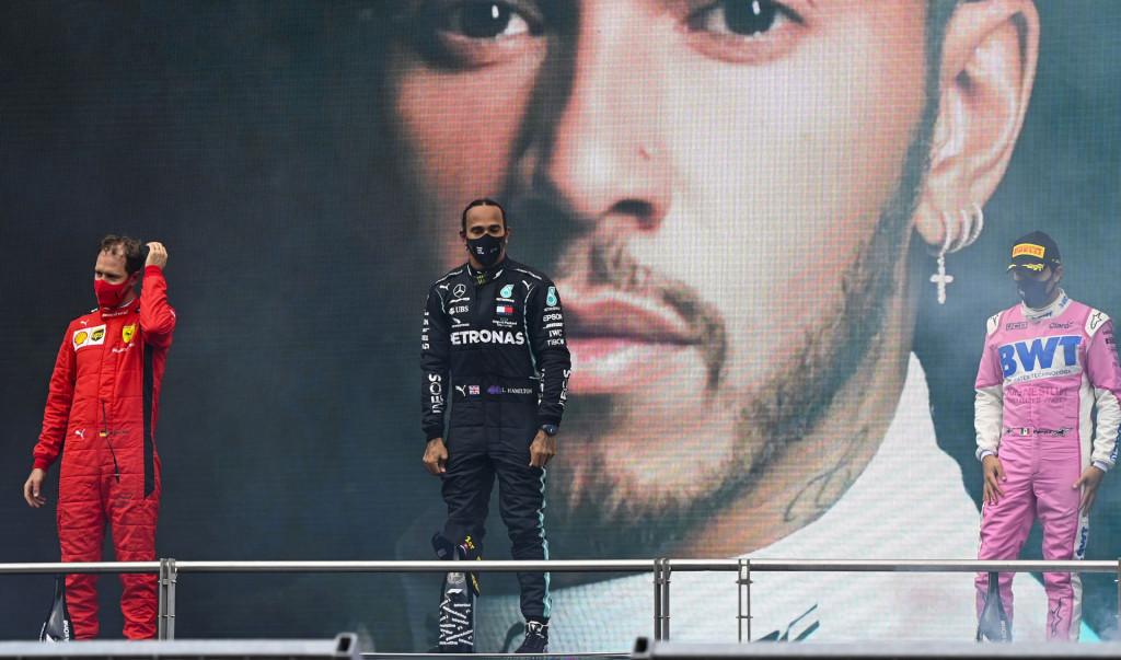 2020 Formula One Turkish Grand Prix