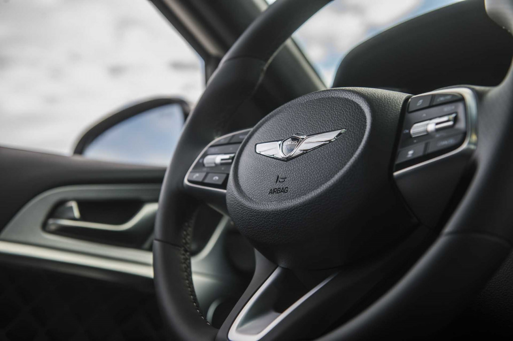 Genesis, Lexus, and Buick top most dependable brands: J.D. Power