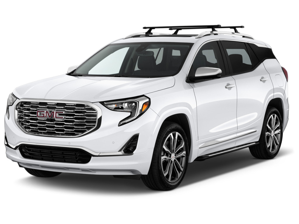 2020 Gmc Terrain Review.2020 Gmc Terrain Prices And Expert Review The Car Connection