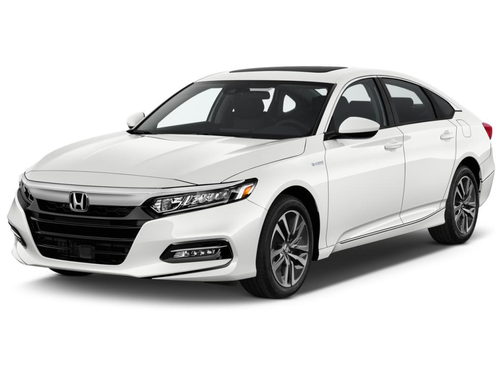 Reviews 2020 Honda Accord Sedan