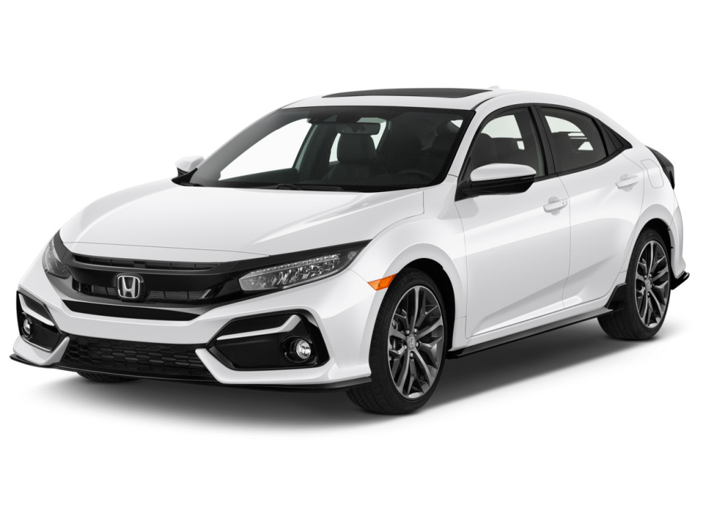 2020 Honda Civic Review Ratings Specs Prices And Photos The Car Connection