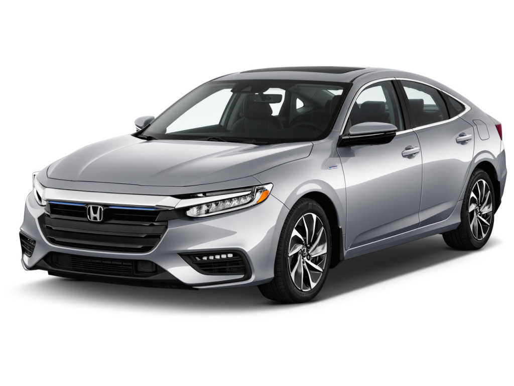 2020 Honda Insight Review Ratings Specs Prices And Photos