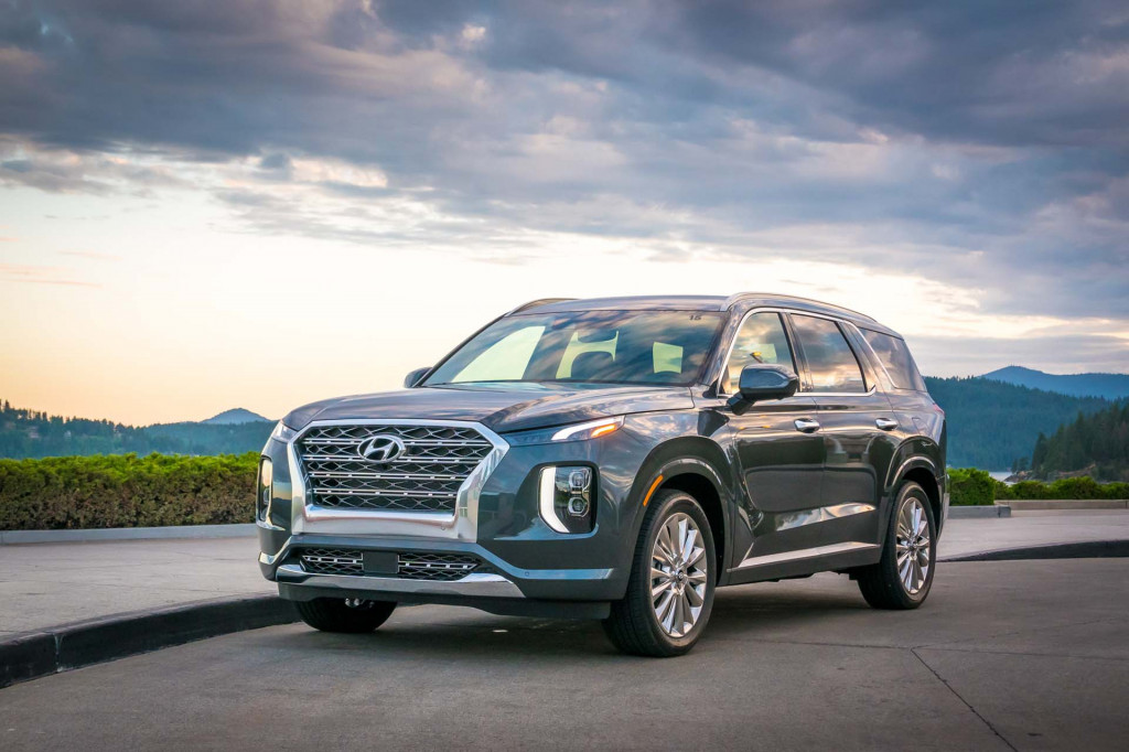 Review update: 2020 Hyundai Palisade does family like suppertime