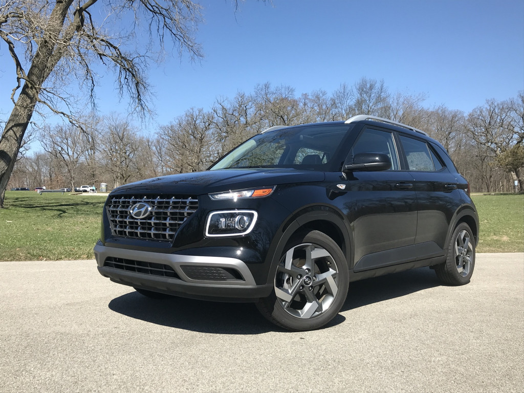 Review update: 2020 Hyundai Venue SEL packs big value in a small space