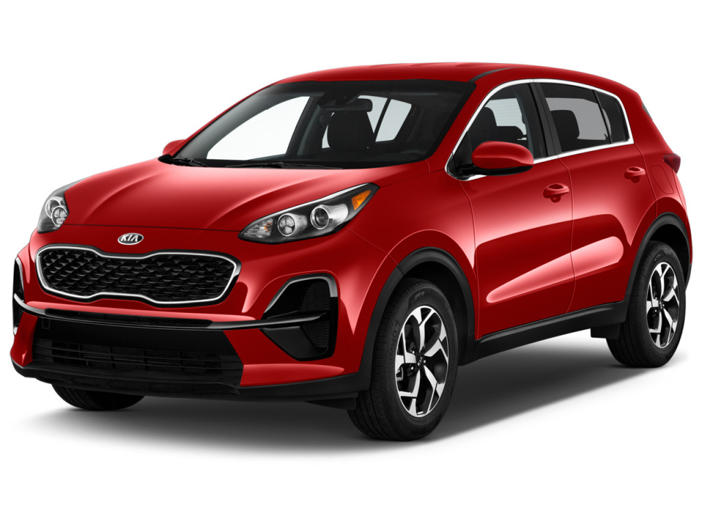 2020 Kia Sportage Review Performance and New Engine