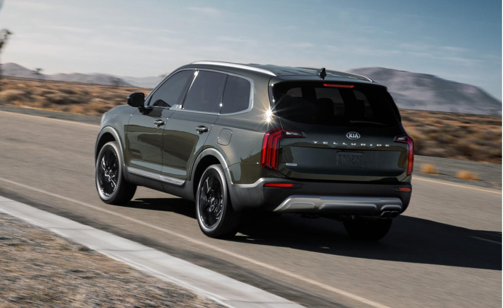 New And Used Kia Telluride Prices Photos Reviews Specs