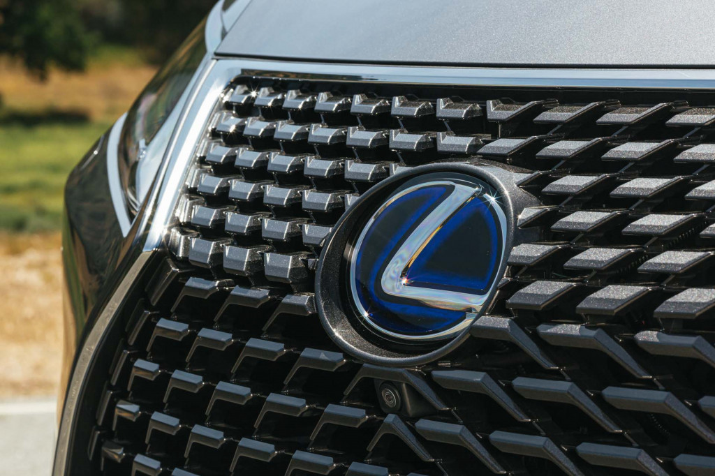 Lexus may be getting into the private aviation game
