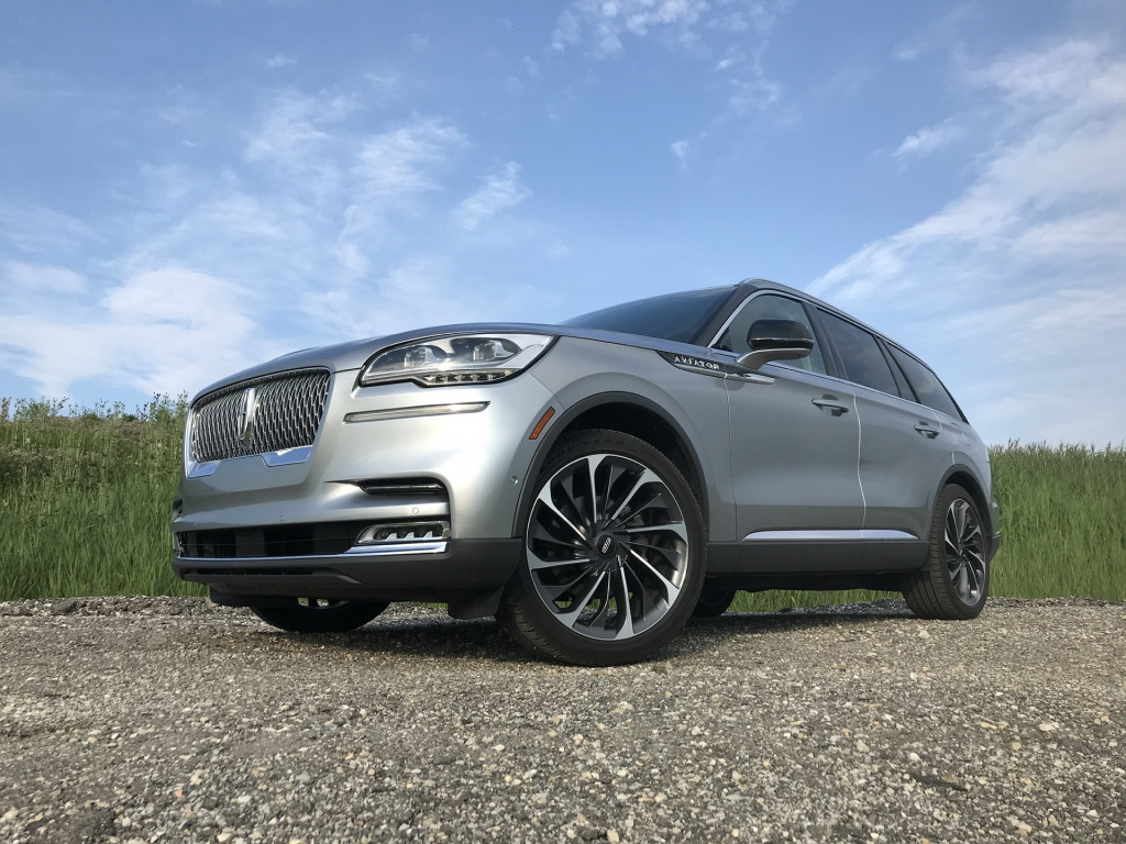 Review update: 2020 Lincoln Aviator Reserve poses a flight risk