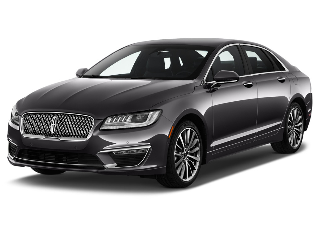 2020 Lincoln MKZ Release