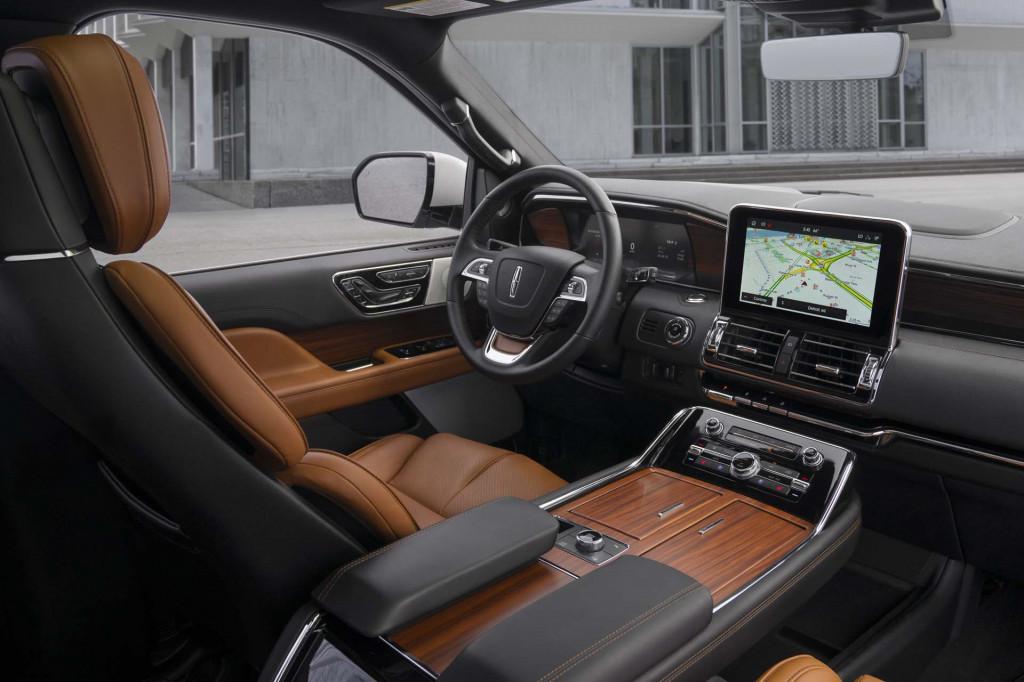 2021 Cadillac Escalade Vs 2020 Lincoln Navigator How The Full