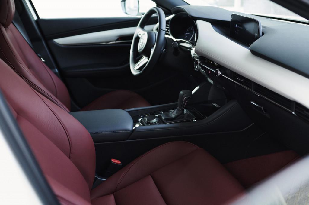 2020 Mazda MX-5 Miata 100th Anniversary Special Edition