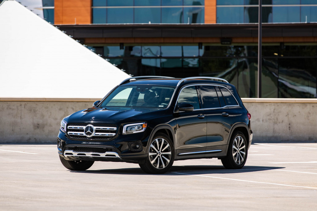 Review update: 2020 Mercedes-Benz GLB250 nails the right luxury notes