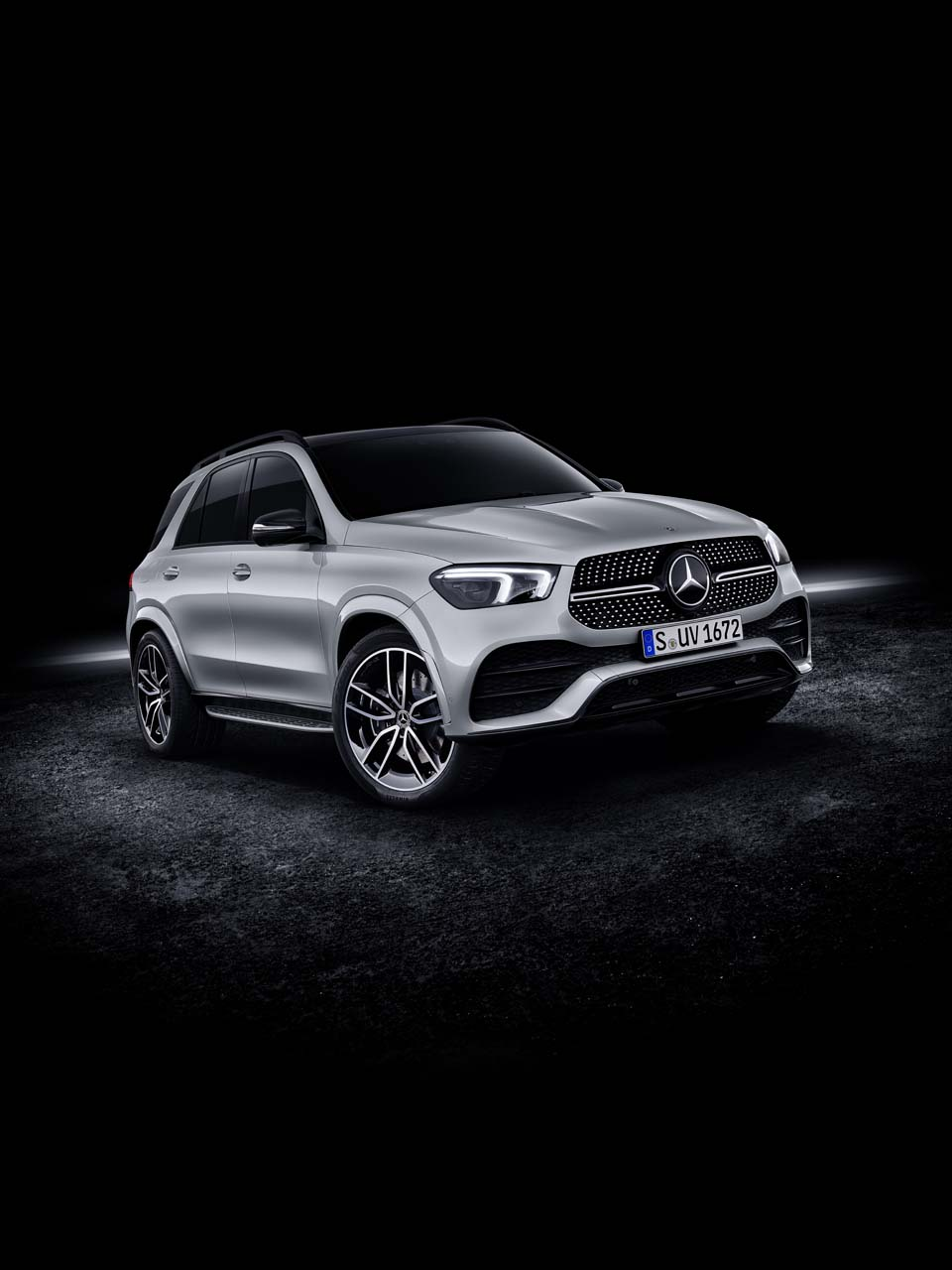 2020 Mercedes Gle Electric Aston Martin Bmw Drops Sel What S New The Car Connection