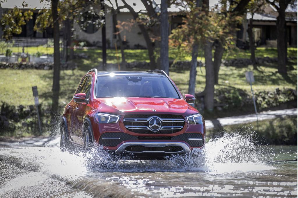 Luxury SUV Rumble In The Rockies: 2019 Audi Q8 Vs. 2020