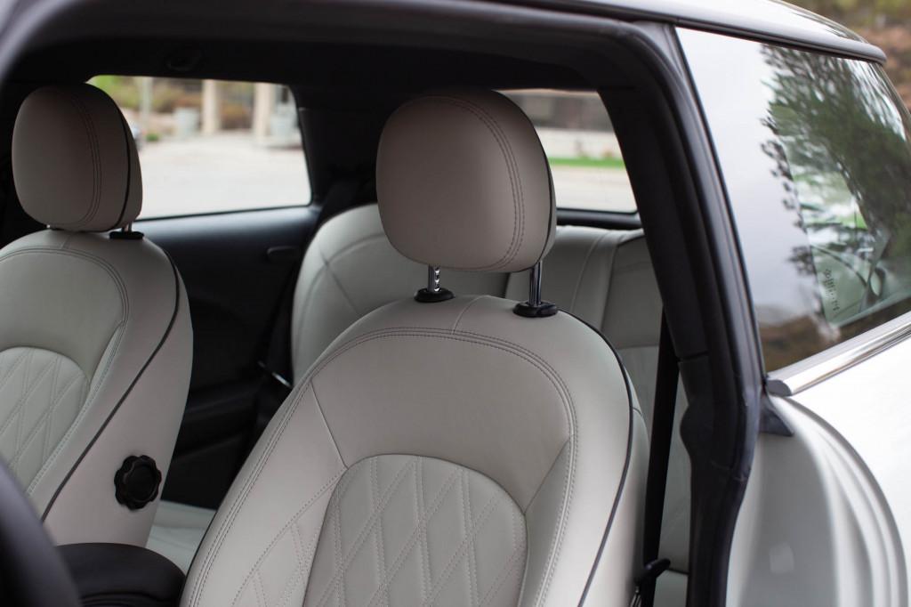 2020 Mini Cooper SE