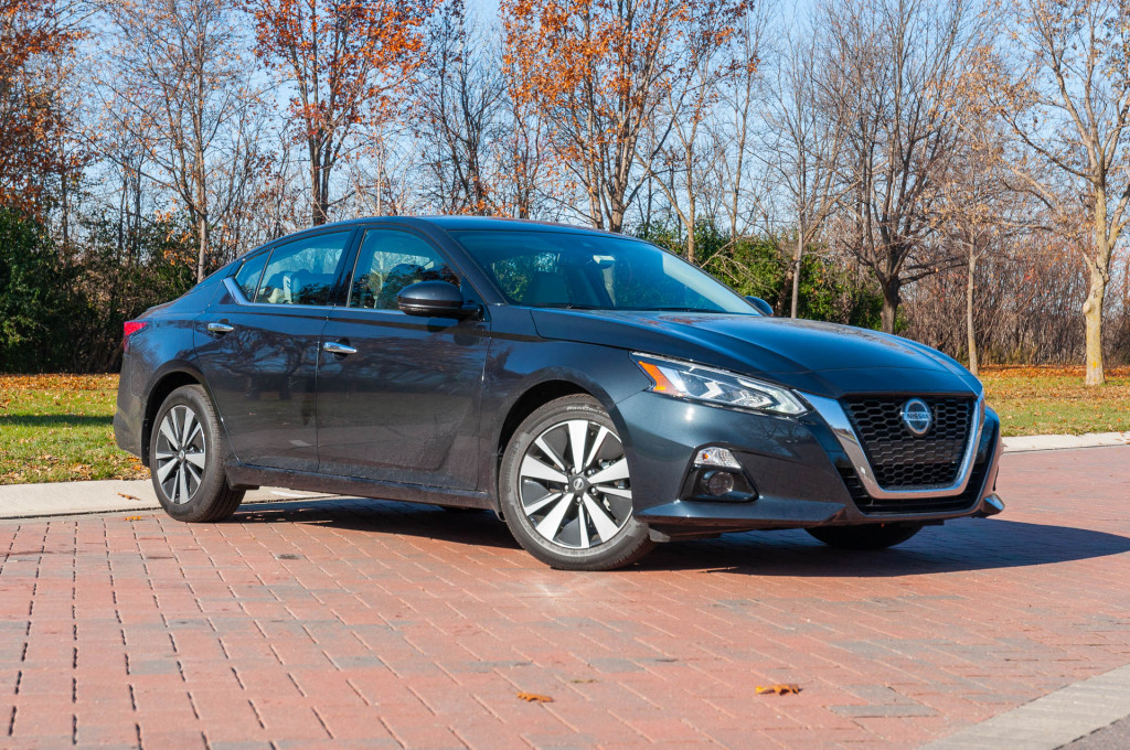 Review update: The 2020 Nissan Altima packs value