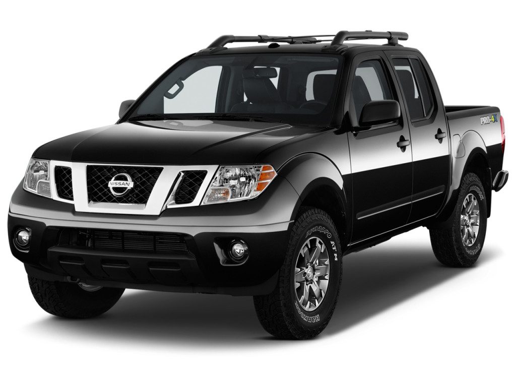 2020 Nissan Frontier Review Ratings Specs Prices And Photos The Car Connection