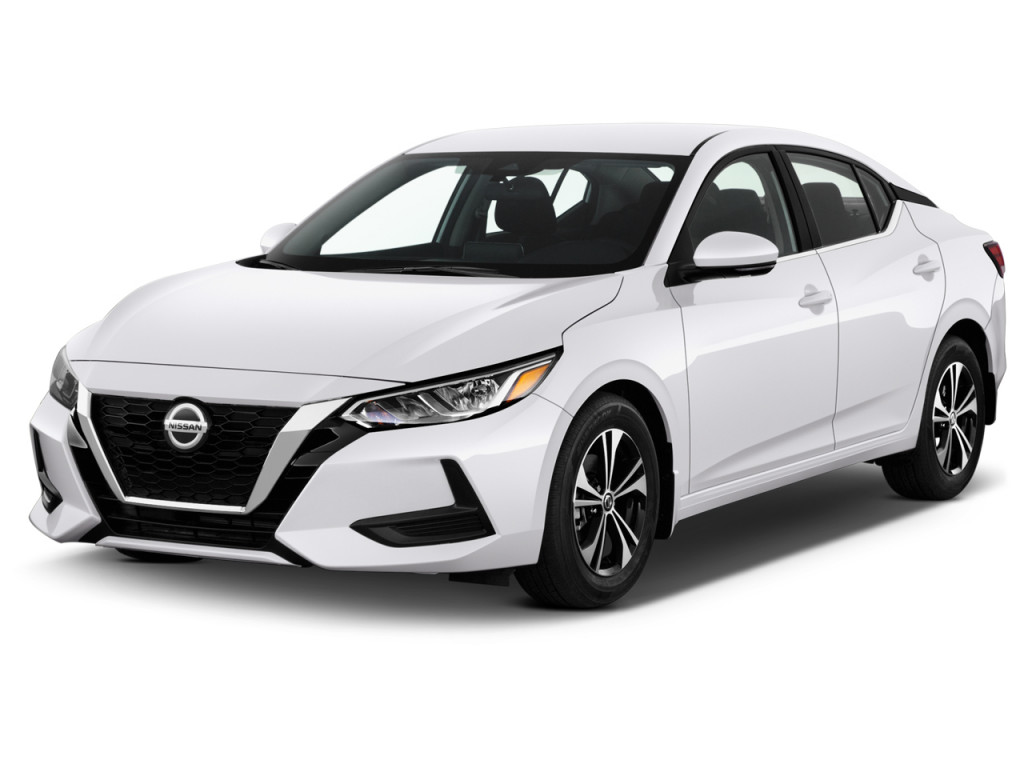 2020 Nissan Sentra Review Ratings Specs Prices And Photos The Car Connection