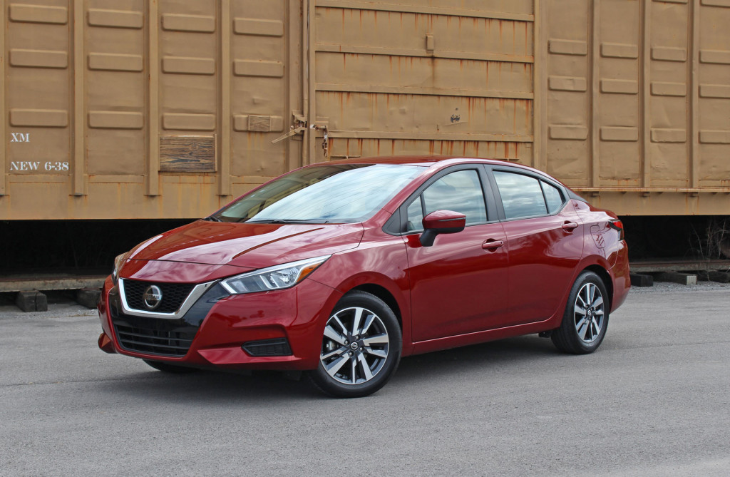 Review update: 2020 Nissan Versa is bigger and better than before