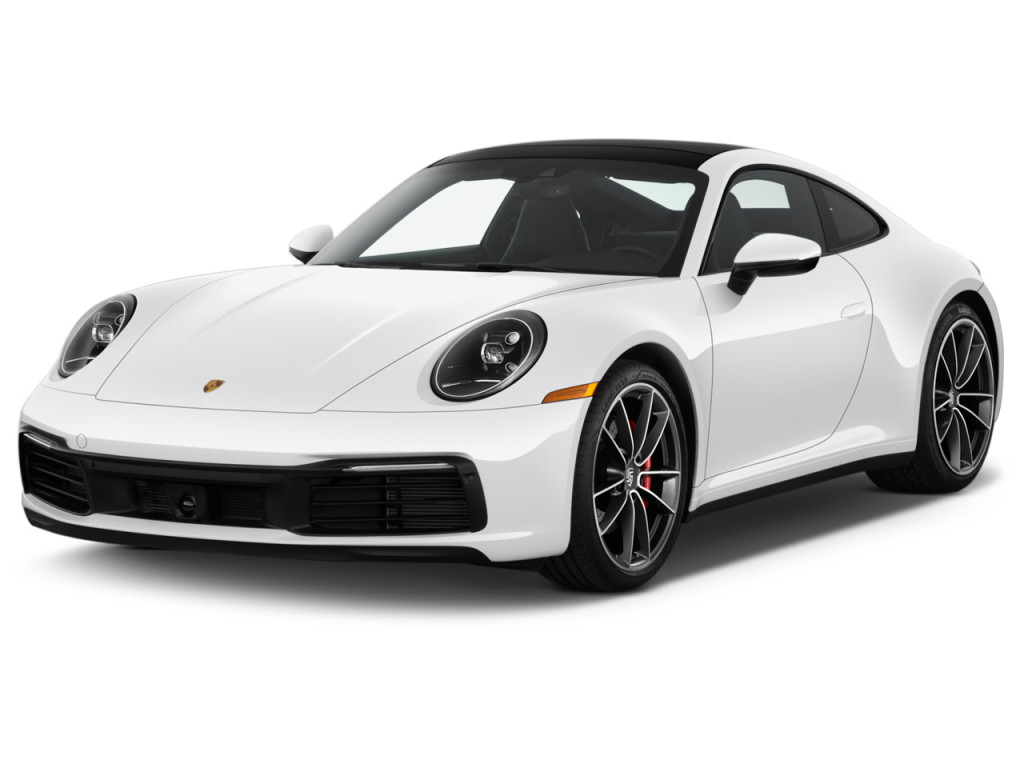 2020 Porsche 911 Review Ratings Specs Prices And Photos The Car Connection