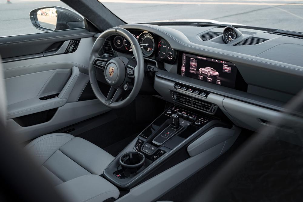 2020 Porsche 911 S Models Start At 114 550 Configure Your Own
